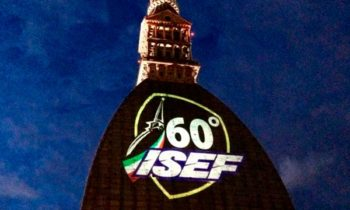Projection_Isef_Mole_Turin