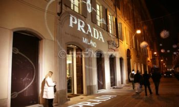 Prada projection