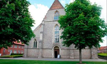 Sint Truiden Belgio