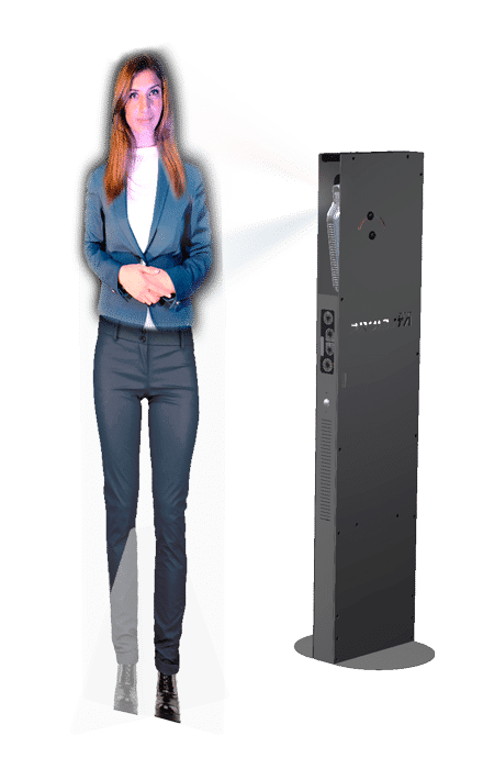 virtual-hostess