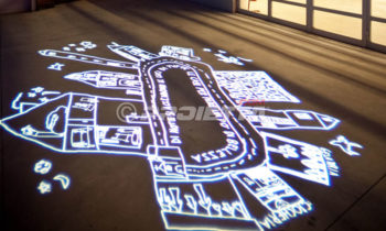 projection-floor