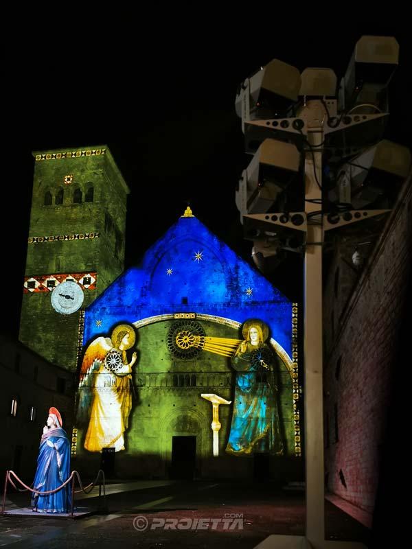 San Rufino - Assisi Italy